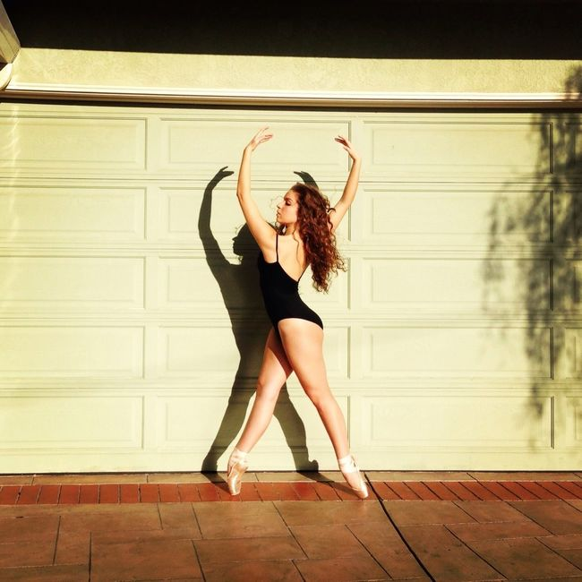 About That #dance Life