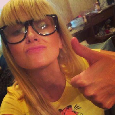 Onaj osječaj kada ti se naočale zamagle od smijeha :-))))