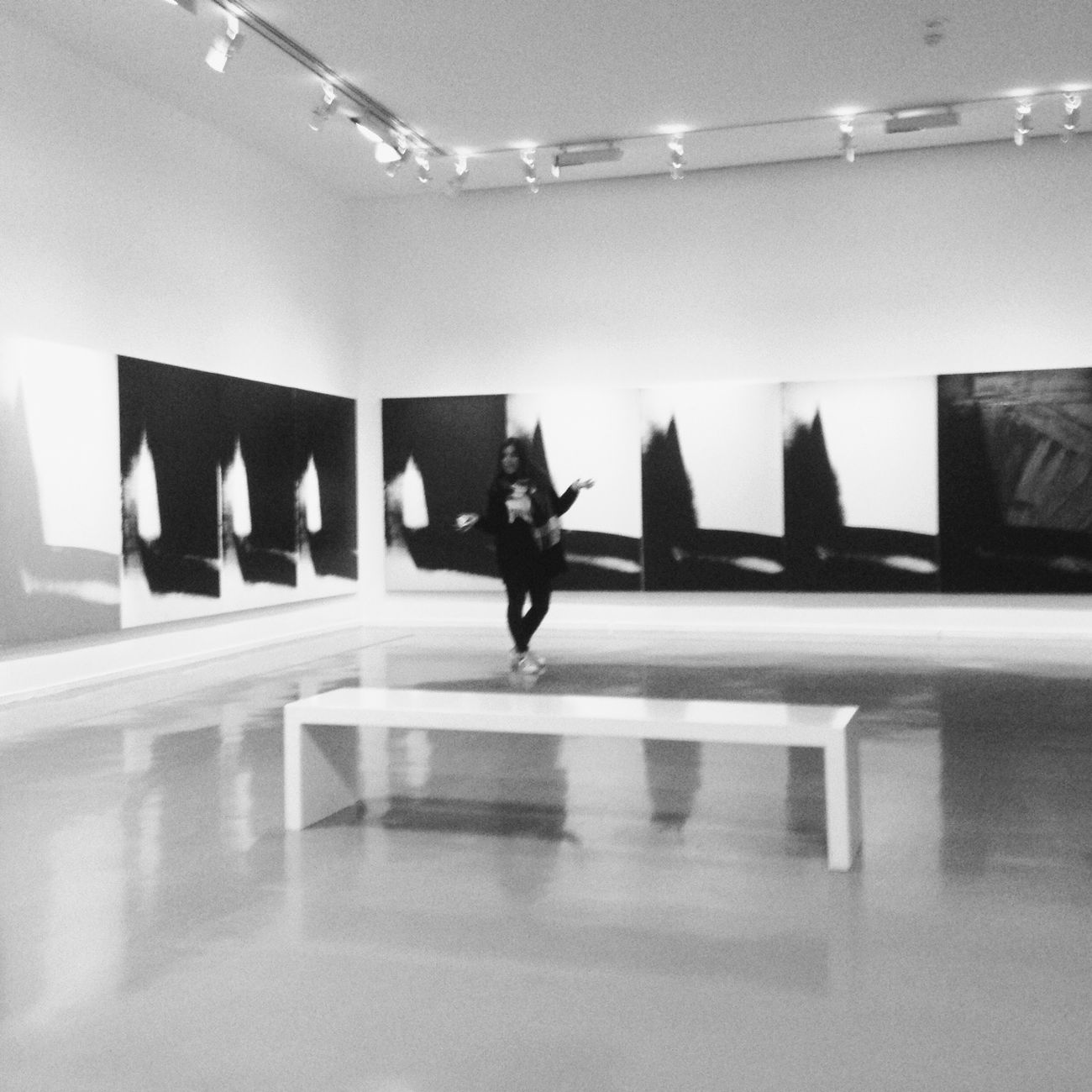 Black 0n White Art Museum