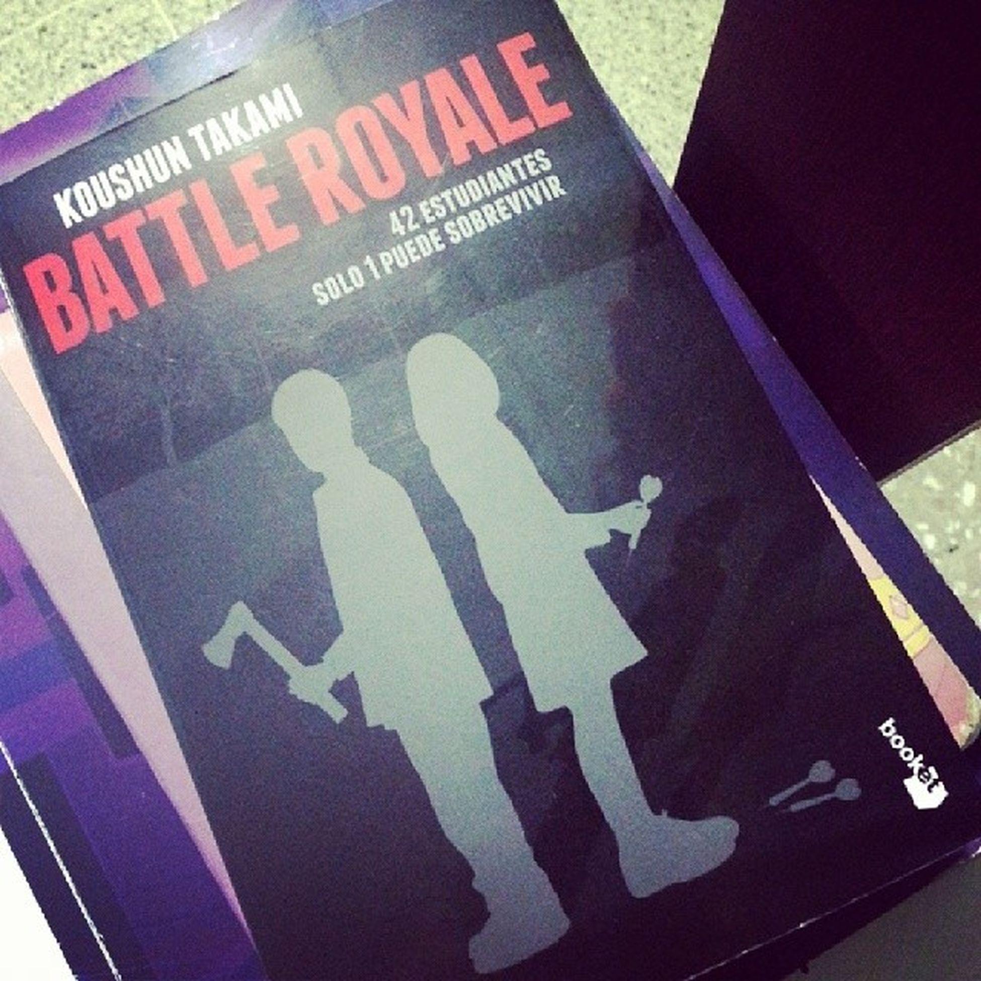 BattleRoyale Perfect Book Love ☆♡