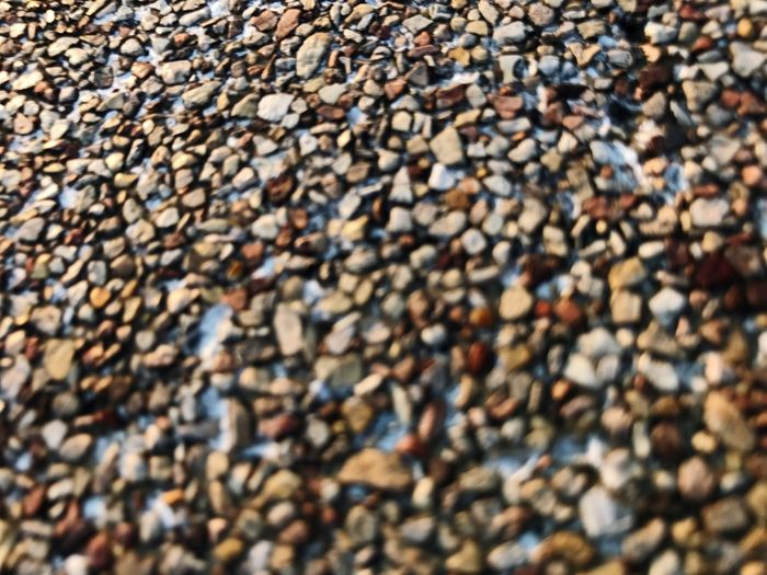 Stone - Object Nature No People Outdoors Close-up Accident Accidental Art Accidental Shot