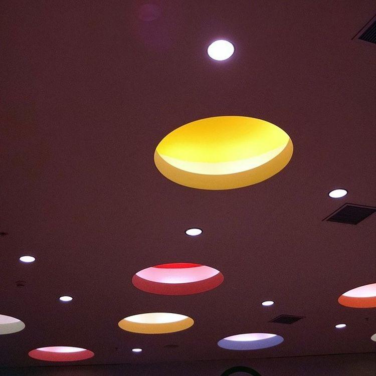 Colorful Roof ?? Vscocam VSCO Vscoartist Vsco_feature