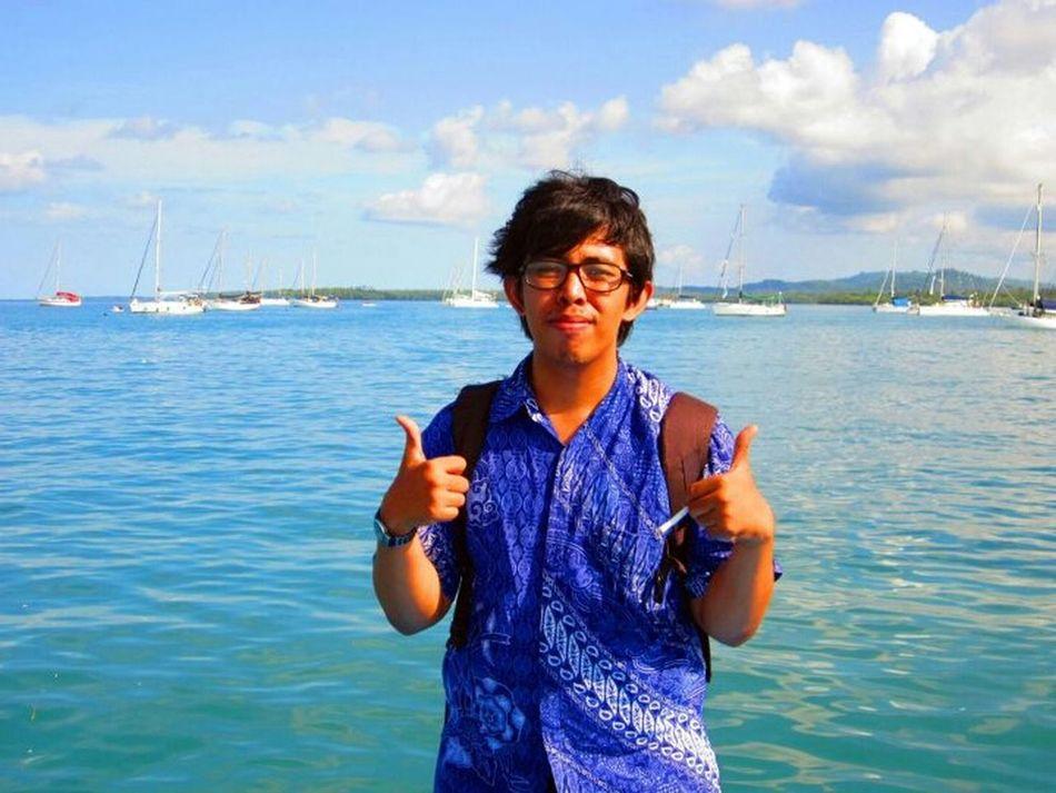 Sail Morotai 2012