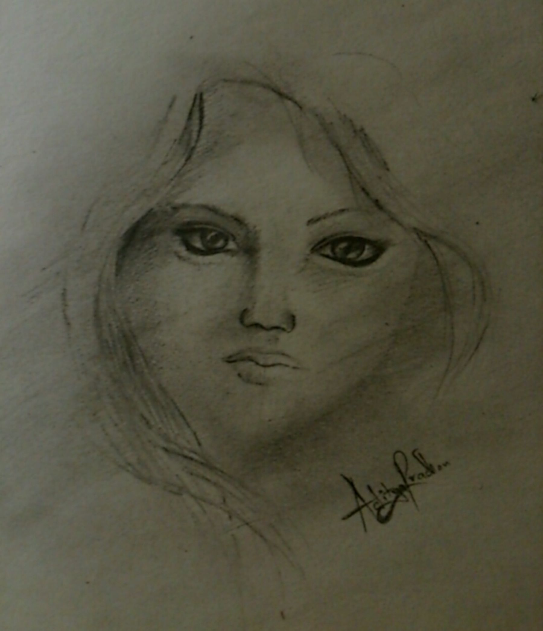 From My Sketchbook Pencilsketch Drawing Tags4likes Tags4follows