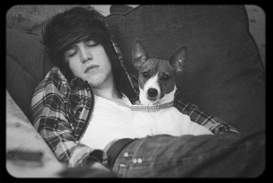Love Relaxing Hello World *~~* ♥__♥ my boy I ♥ My Boy