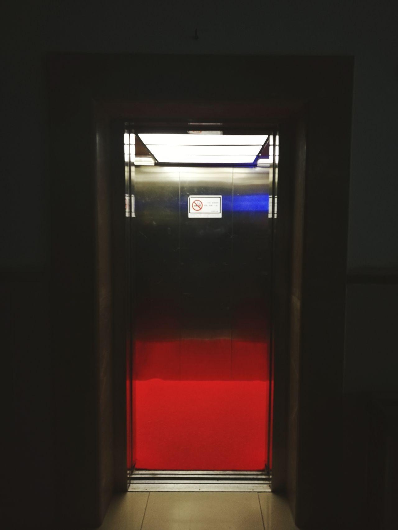 Exit Sign Indoors  Door Entrance No People Doorway Day