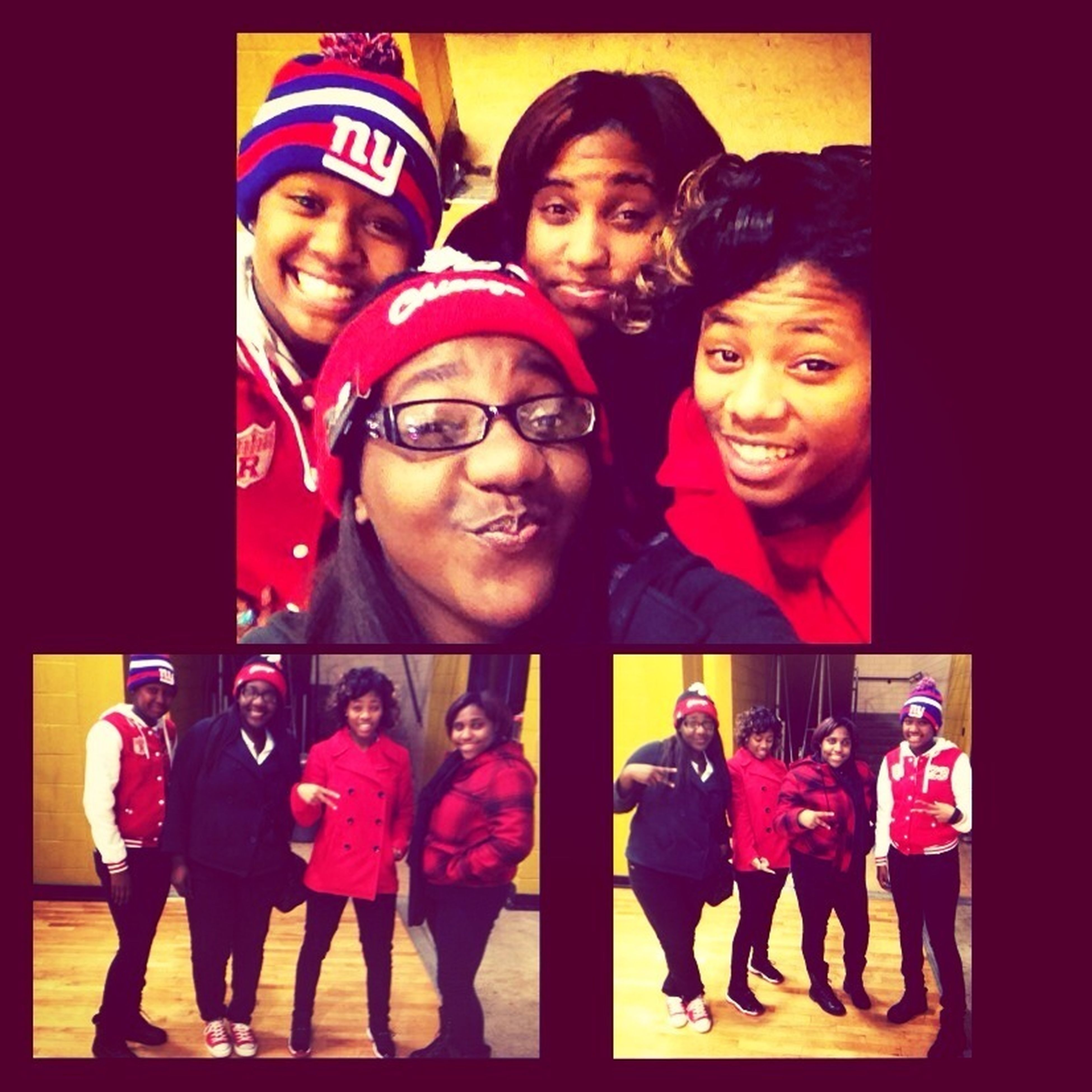 Bestfrewnns To The END!!!