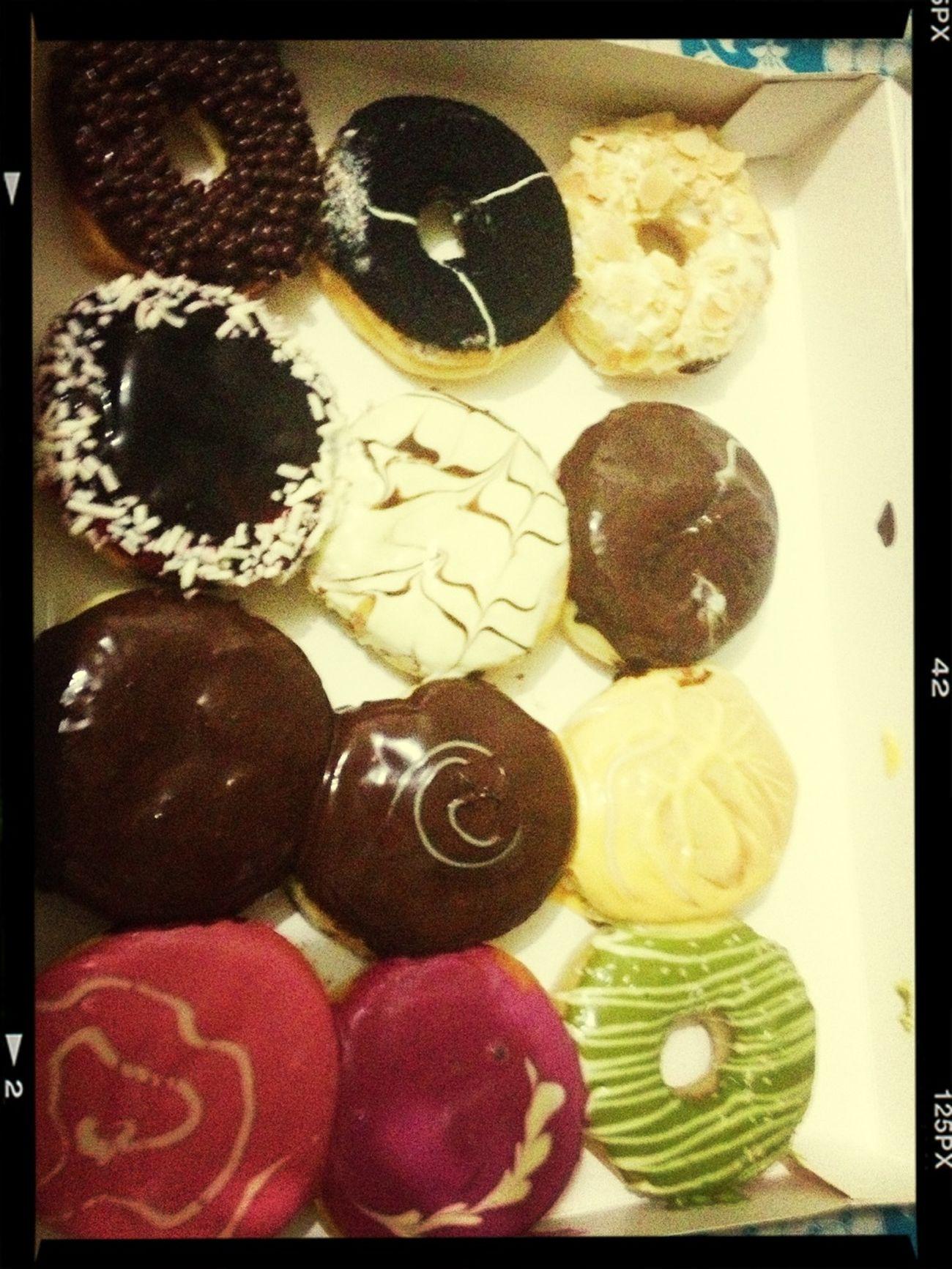 Doughnuts♥