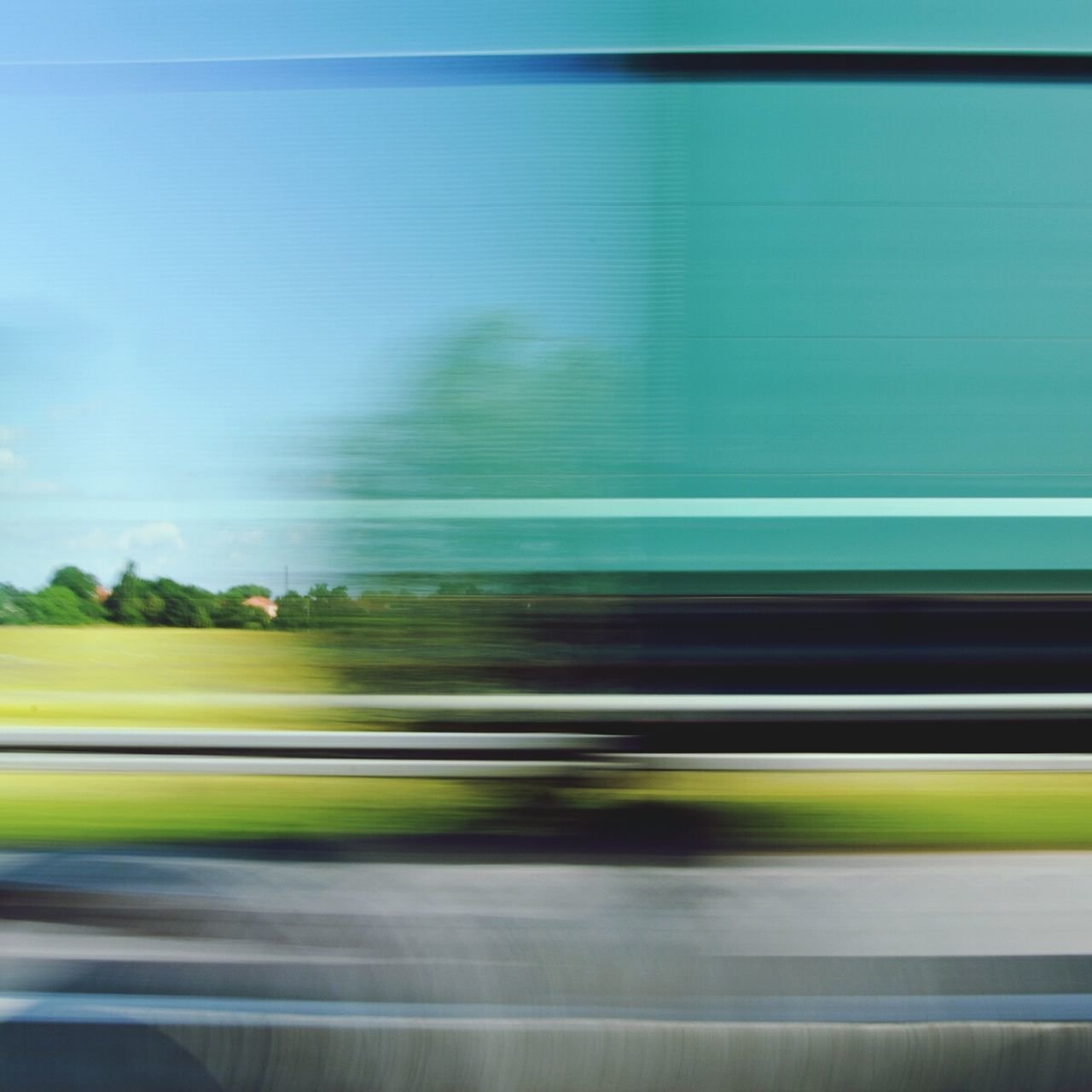 Beautiful stock photos of train, Blue, Clear Sky, Day, Landscape