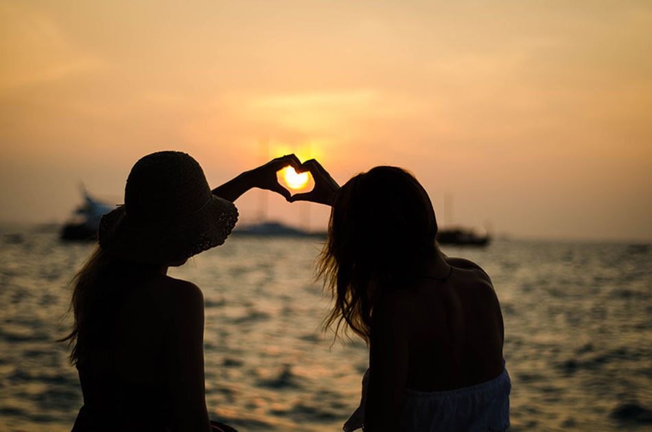 Heart.... From My Point Of View Portraiture Photooftheday Like Nikonphotography Living Island Nature Maldives Sunset Indianocean Tropical Holiday Traveler Nikon