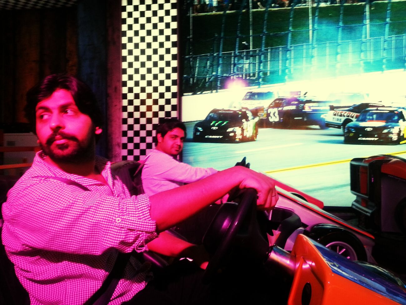 Movies Pakistan Taking Photos Karachi ibrahim and noman