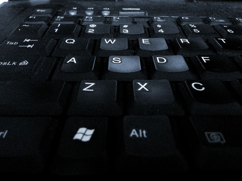 Computer Keyboard Technology Close-up Computer Key Green Color No People Day Blackandwhite Bangaloredairies Pattern, Texture, Shape And Form Mobile Photography Full Frame Mobilephotography Black And White Photography Blackandwhite Photography Pattern, Texture, Shape And Form Focus On Foreground,shallow Focus High Angle View Close Up Closeupshot Keyboard Alphabetography Qwerty Qwerty Keyboard Keys Technology Photography