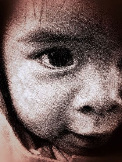 La Inocencia En Su Mirada