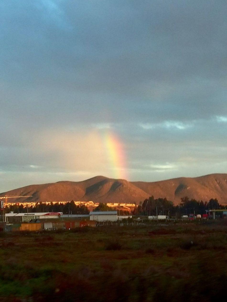 Rainbow Sky Rainbow Skylovers Sky Sky And City Lluvia En La Ciudad Lluvia♡ Lluvia LluviaTime Mood