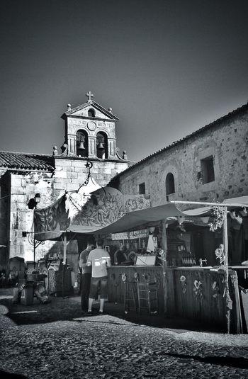 Urban Cáceres Extremadura #womadcáceres