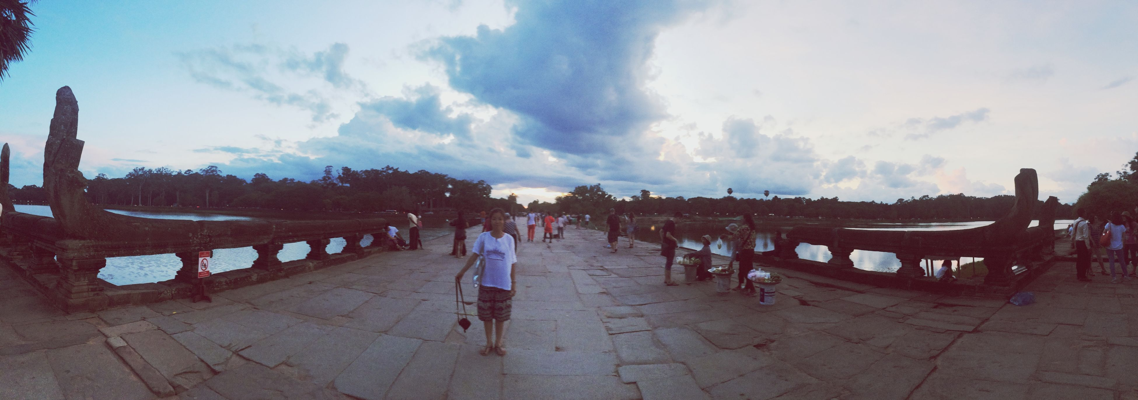 Thekingdomofwonder Cambodia Angkor Wat