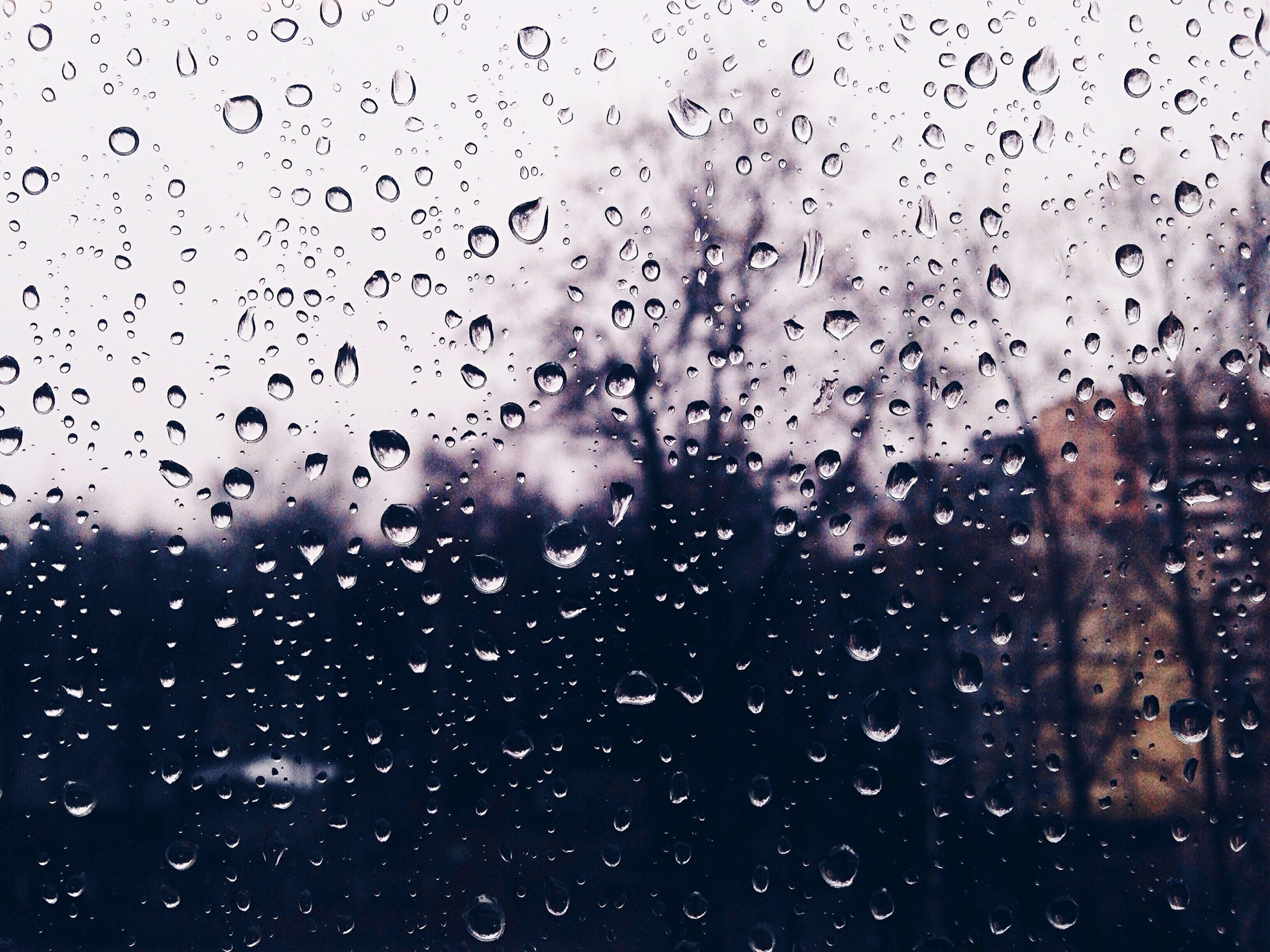 drop, wet, window, rain, indoors, transparent, water, raindrop, weather, glass - material, season, full frame, backgrounds, focus on foreground, glass, sky, close-up, droplet, water drop, monsoon