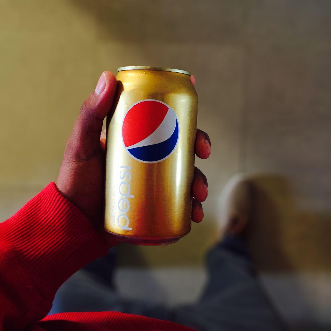Pepsi Taking Photos تصويري  قولدن بيبسي ?
