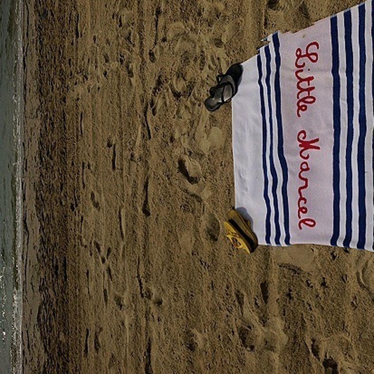 seuls au monde, plage privee