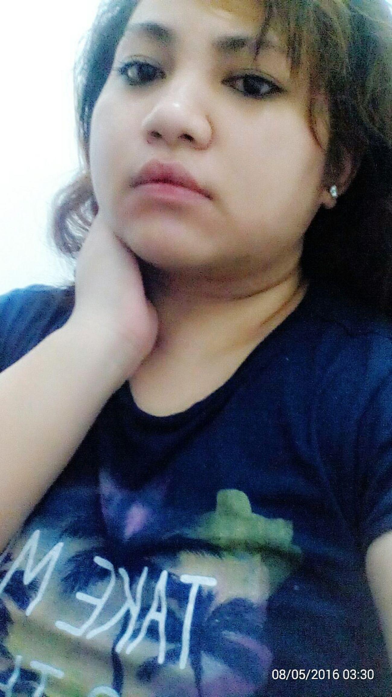 I choose not to smile. Hi! That's Me Bigandbeautiful Taking Photos Selfietime Bigwomen Selfie ✌ SeriousMode