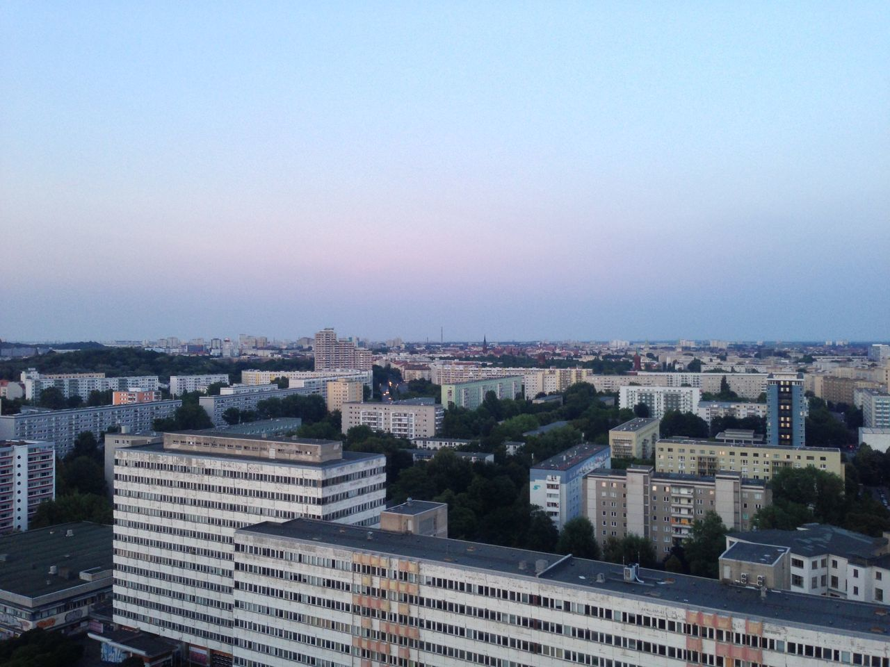 Beautiful stock photos of sunrise, Architecture, Berlin, Building Exterior, City