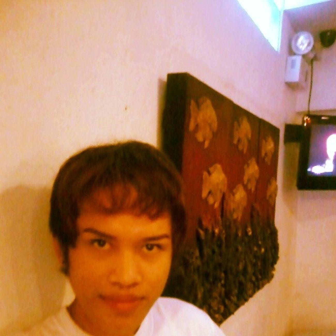 Selfie for today :-) BoracayOceanBayResortAndCafé Boracay Throwbackthursday