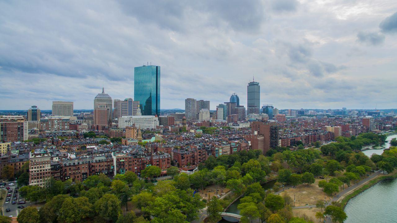 Beautiful stock photos of boston,  Architecture,  Boston,  Building Exterior,  City