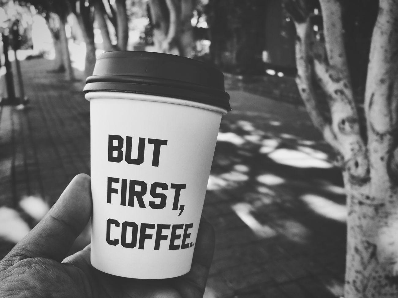 Things I Like Coffee Breaktime Blackandwhite Monochrome Streetphotography Monochrome Photography