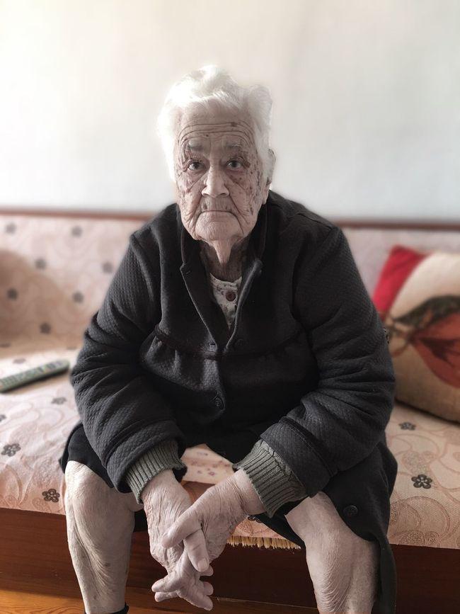 Old Age Old Lady Grandma greek Past Women In Black Mediterranean  Mediterranean Woman