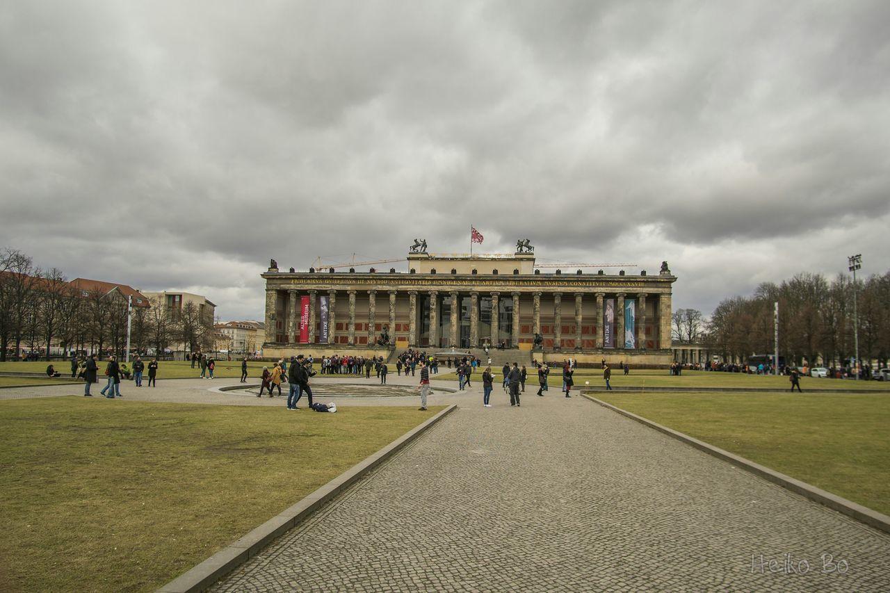 Altes Museum ,Berlin Heikobo Berlin Altesmuseum Museumsinsel Berlin Mitte Berlin Photography Berliner Ansichten Berlin, Germany