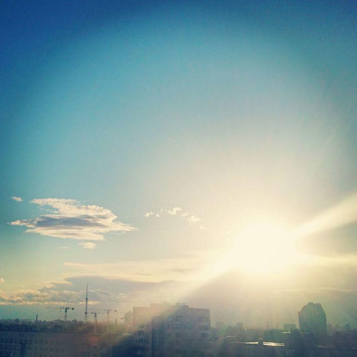 Лето ?✌?