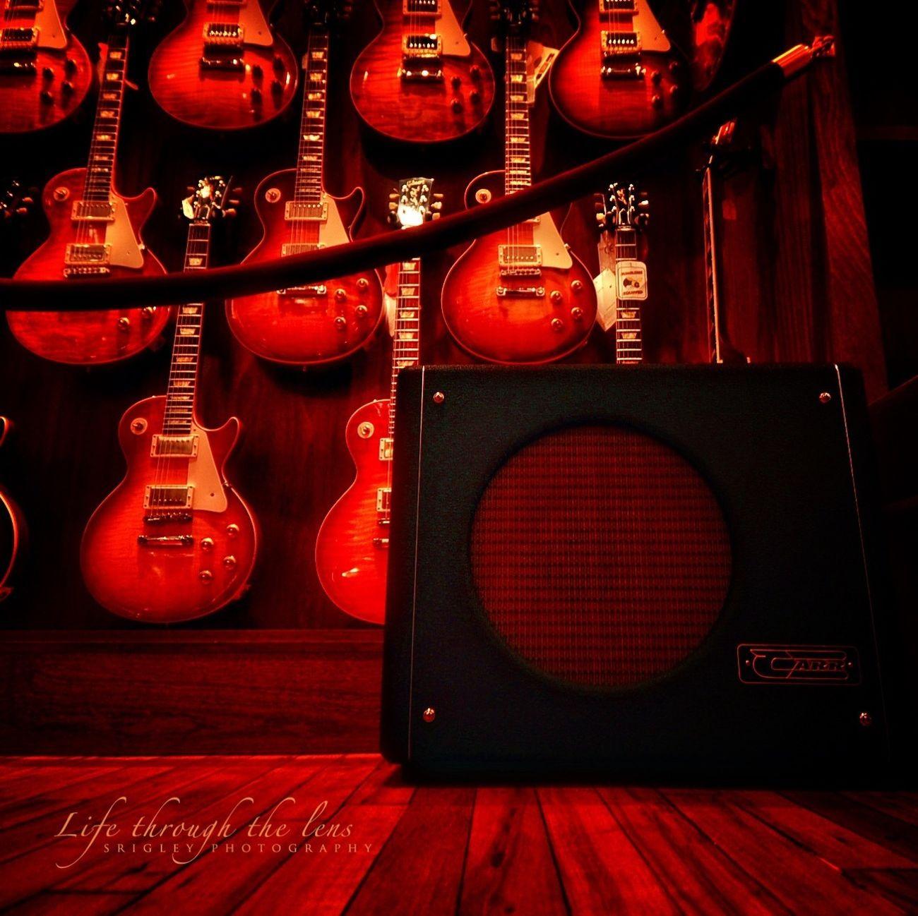 Rudy's Music ~ Soho Soho Music Guitars NYC