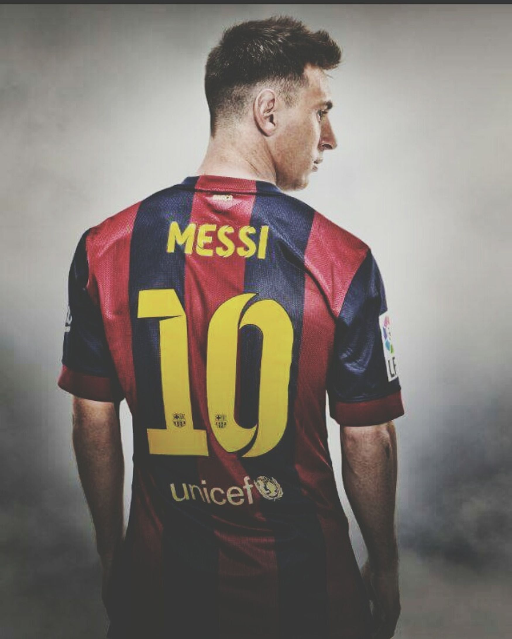 Messi❤ Soccerislife