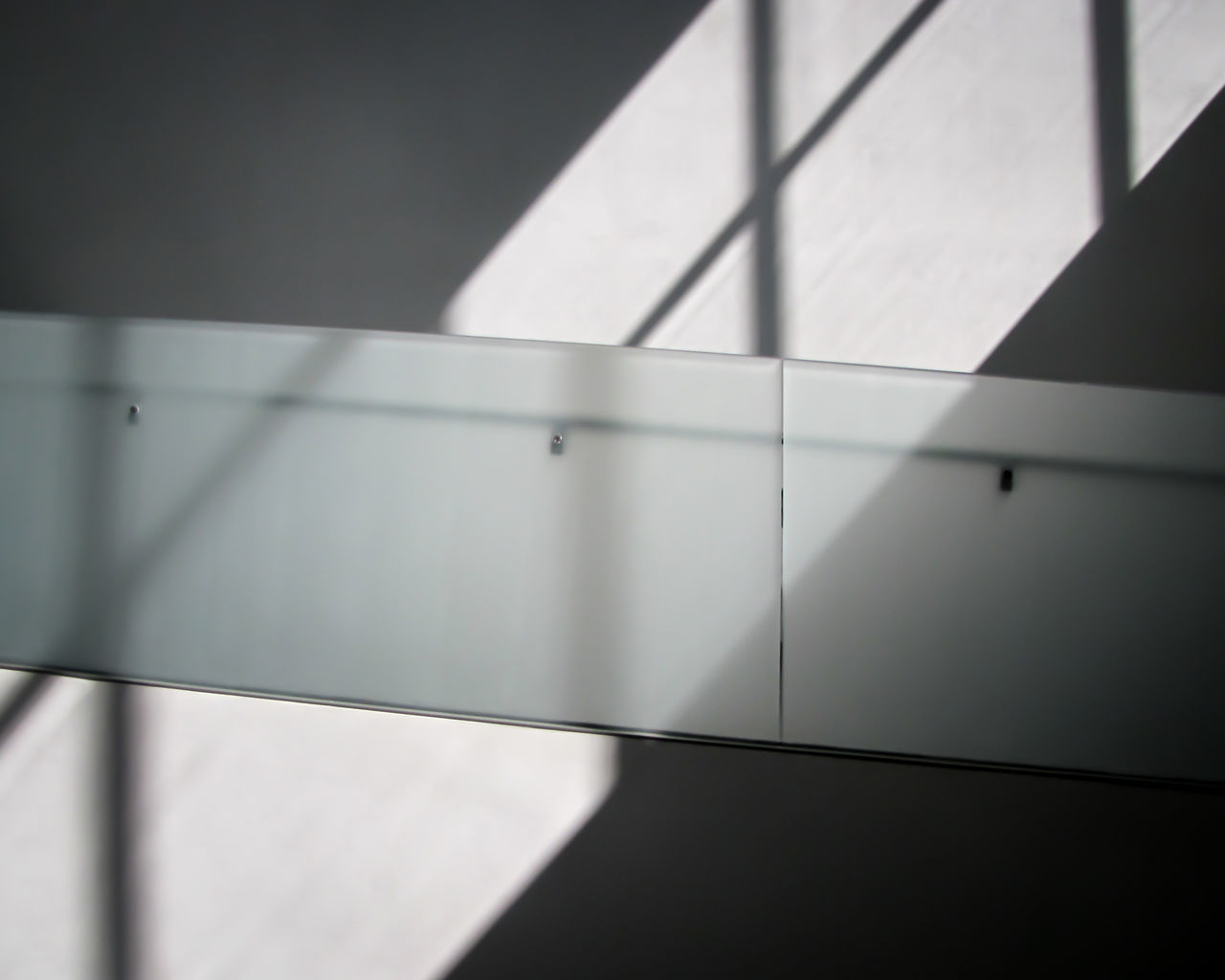 Architecture Backgrounds Built Structure Close-up Contrast Copy Space Day Geometry Indoors  Metal No People Shadow Shadows & Lights