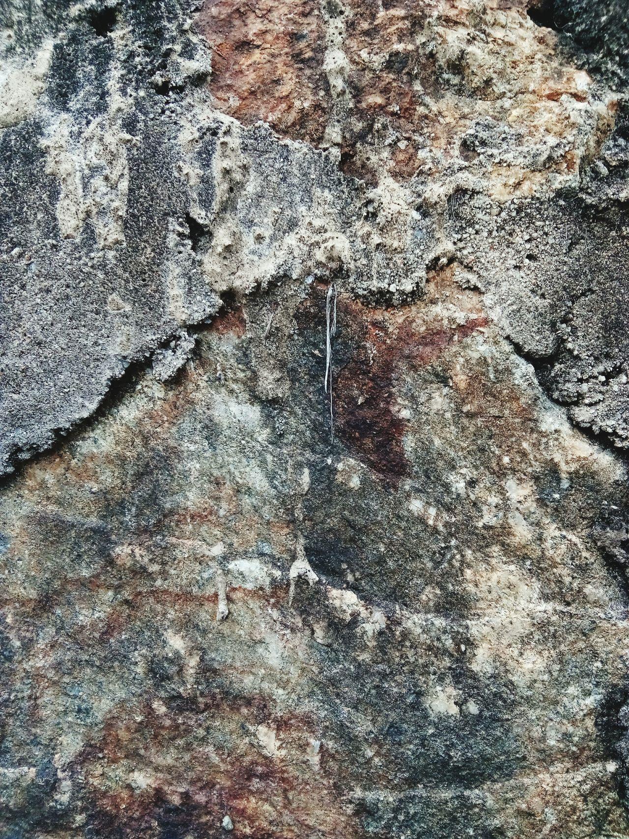 Wall, Pattern Close-up