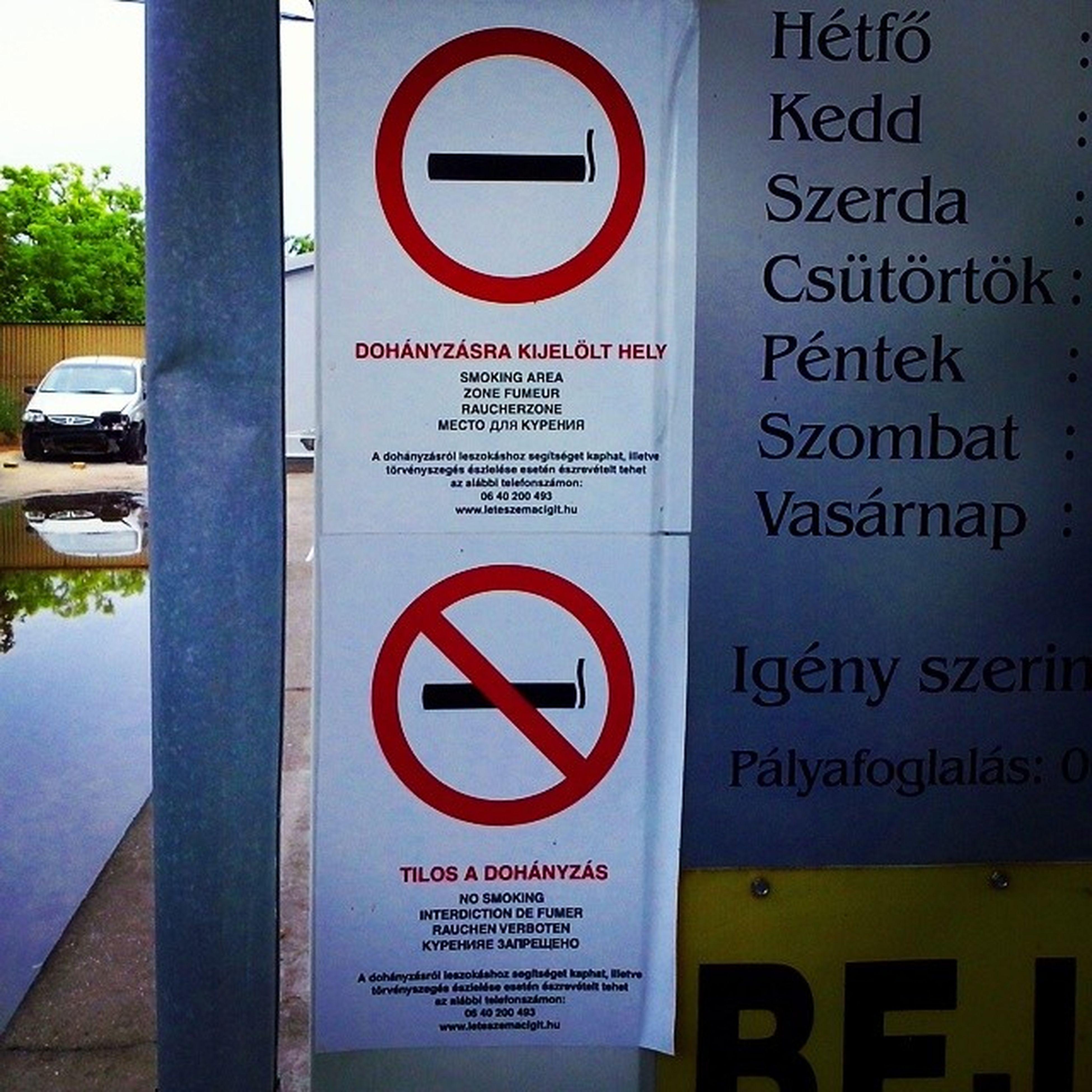Fail Bigfail BIG Smoke allowed notallowed smooking table gokart szöny cigi cigo dohány miafasztcsináljak?
