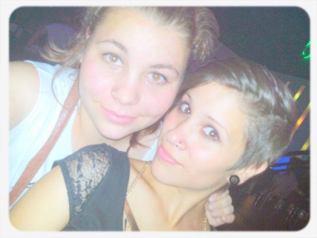 Te amo mejor amiga Amigosenlasmalas;)