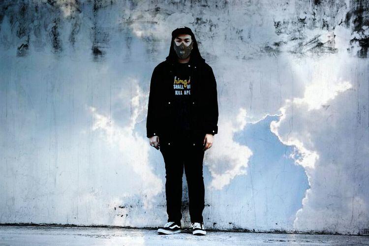 Lit G Ma. Hannibal Ninja 🔥🔯 Bape Cloud Walls Underwater Squad FINteam Black Scale Vans