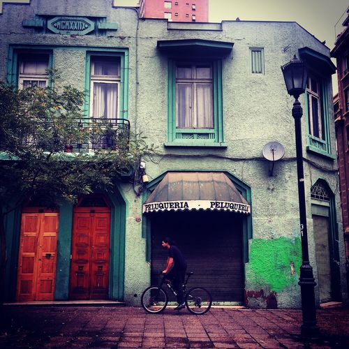 Architecture Balcony Bicycle Building Building Exterior Built Structure City Cycling Day Façade House Outdoors Residential Building Residential Structure Window