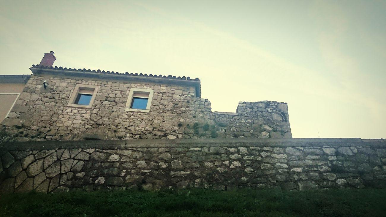 Istra Plomin  rock