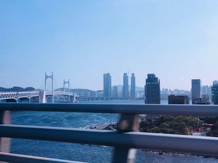 Busan,Korea Gwangan Bridge Photography Jung_Seaung_Yeaun First Eyeem Photo
