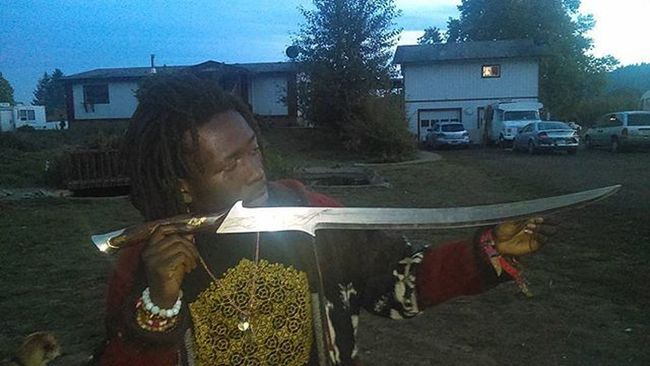 Japanese Samurai Edict Sword Blade Metalwork Blacksmith  Elfsword Random Farmlife Ayewohe Trimstars Funnyhowmoneychangedthesitution Skerpa Fresh Style Followme Kingemperorruler