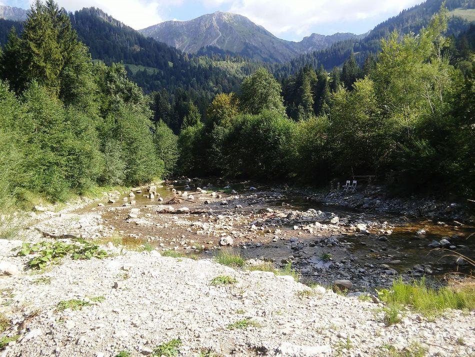 Switzlerland Mountains Nature Green Nature 🌞🌞☁☁⛅⛅ EyeEmNewHere