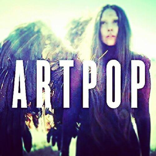 Free Your Mind ARTPOP You Make My Heart Stop ArtPop Ladygaga Gagaroll Guy Dope WHYNOT2POST warrior ARTPOPPART2