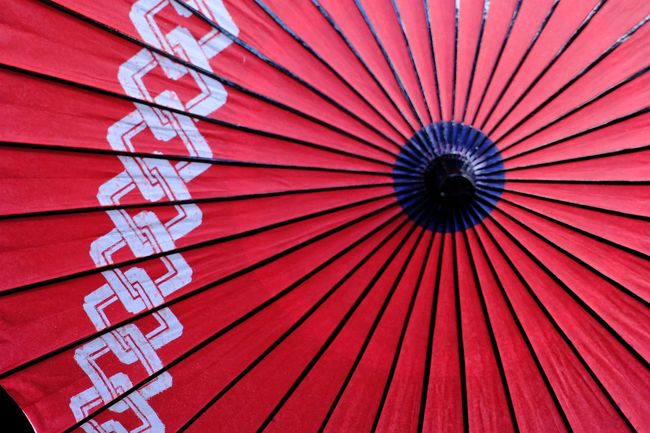 『14:24:36』 2016-10-14 Red Full Frame Umbrella Vibrant Color Culture Close-up No People Large Group Of Objects Dark Street Photo Contrast And Lights Street Style From Around The World Street Stree Photography Street Art/Graffiti City Street Hello Word Streetphotography Lifestyles City In Front Of Man Made Object Outdoors Low Angle View