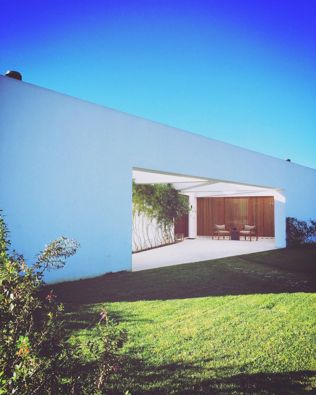 Architecture Design Land Vineyards