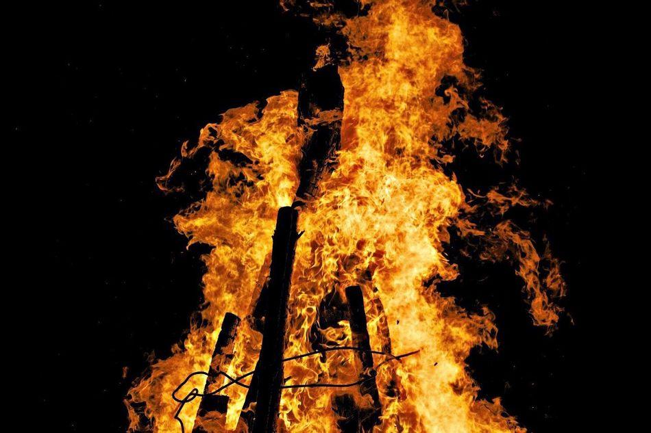 Beautiful stock photos of fire, Bonfire, Burning, Campfire, Fire - Natural Phenomenon