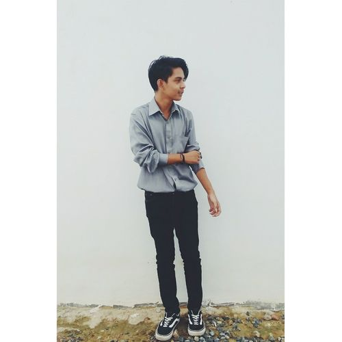 That's Me Enjoying Life Ootdindo Banjarbaru selamat hari mnggu,n god bless u