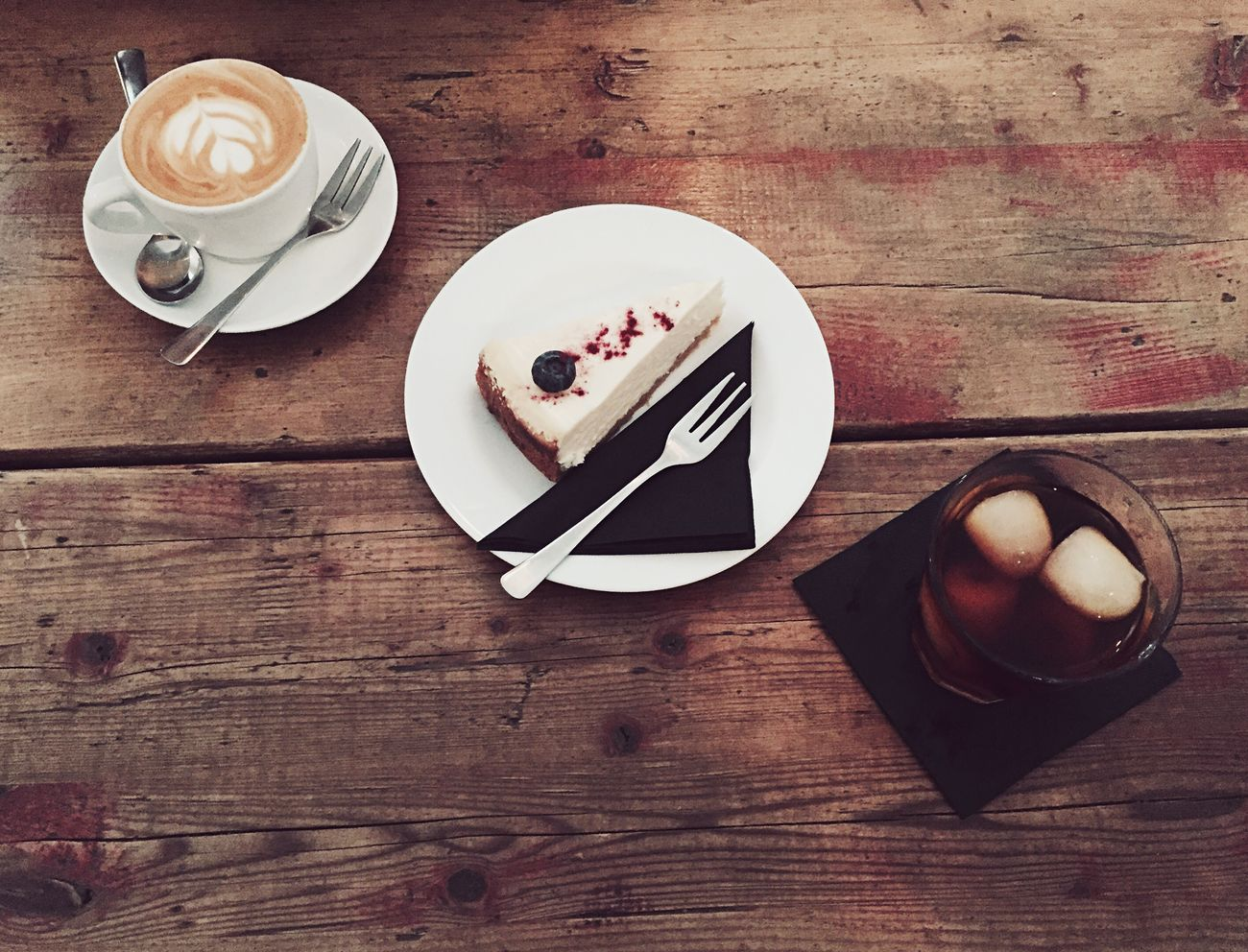 Drink Coffee - Drink Table Food And Drink Coffee Cup Refreshment Wood - Material High Angle View Cappuccino Freshness Frothy Drink No People Latte Indoors  Froth Art Close-up Day Cologne