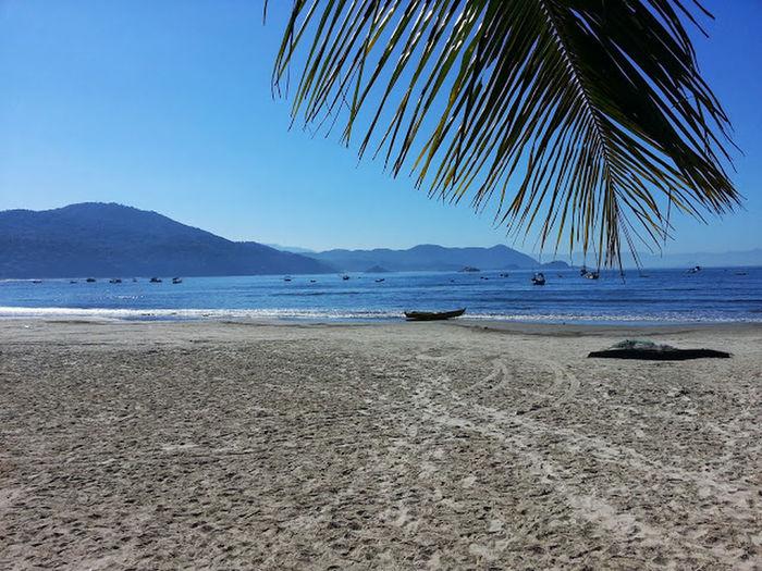 Bela paisagem... =) Relaxing Beach Traveling Life Is A Beach